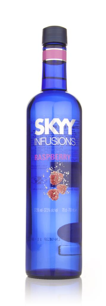 Skyy Infusions Raspberry Flavoured Vodka