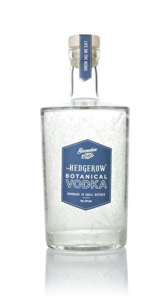 Sloemotion Hedgerow Botanical Flavoured Vodka