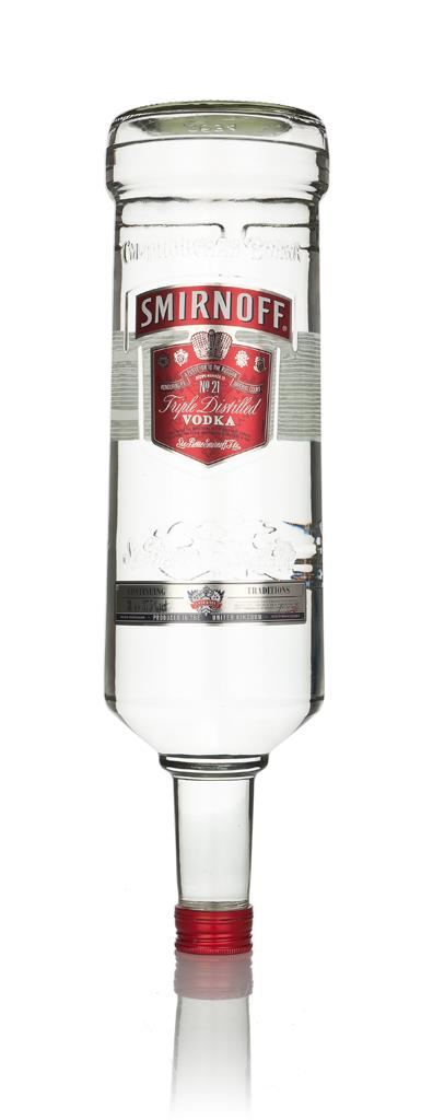 Smirnoff Red 3l Plain Vodka