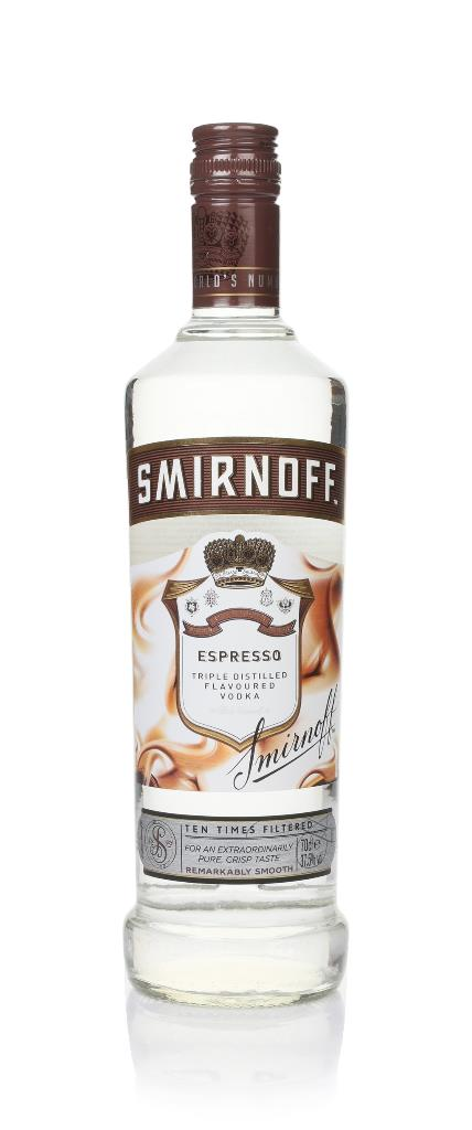 Smirnoff Espresso Flavoured Vodka