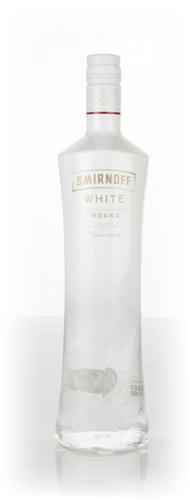 Smirnoff White Plain Vodka