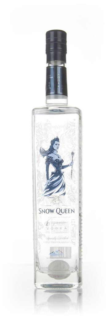 Snow Queen Plain Vodka
