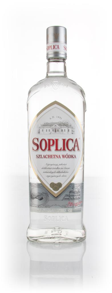 Soplica Plain Vodka