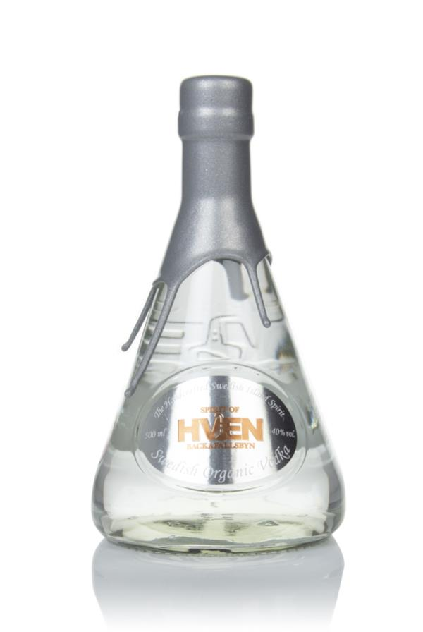 Spirit of Hven Organic Plain Vodka