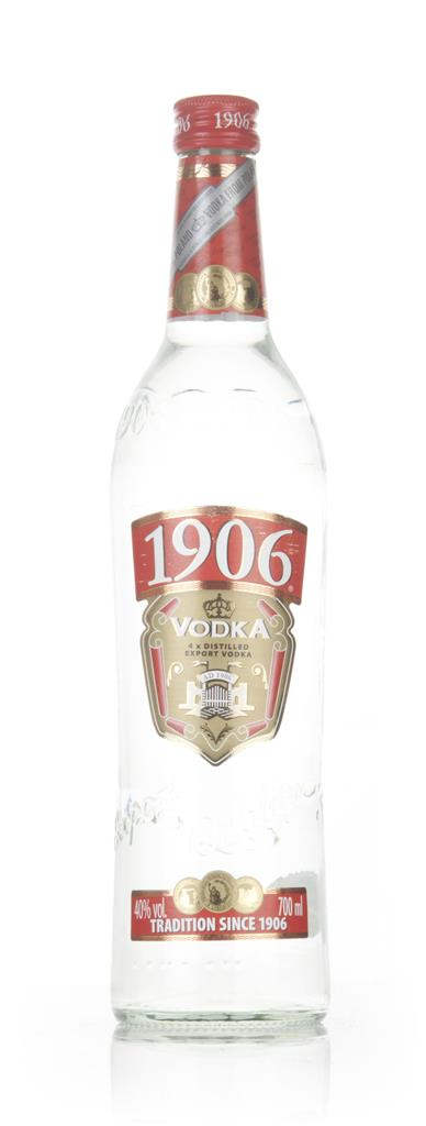 1906 Plain Vodka