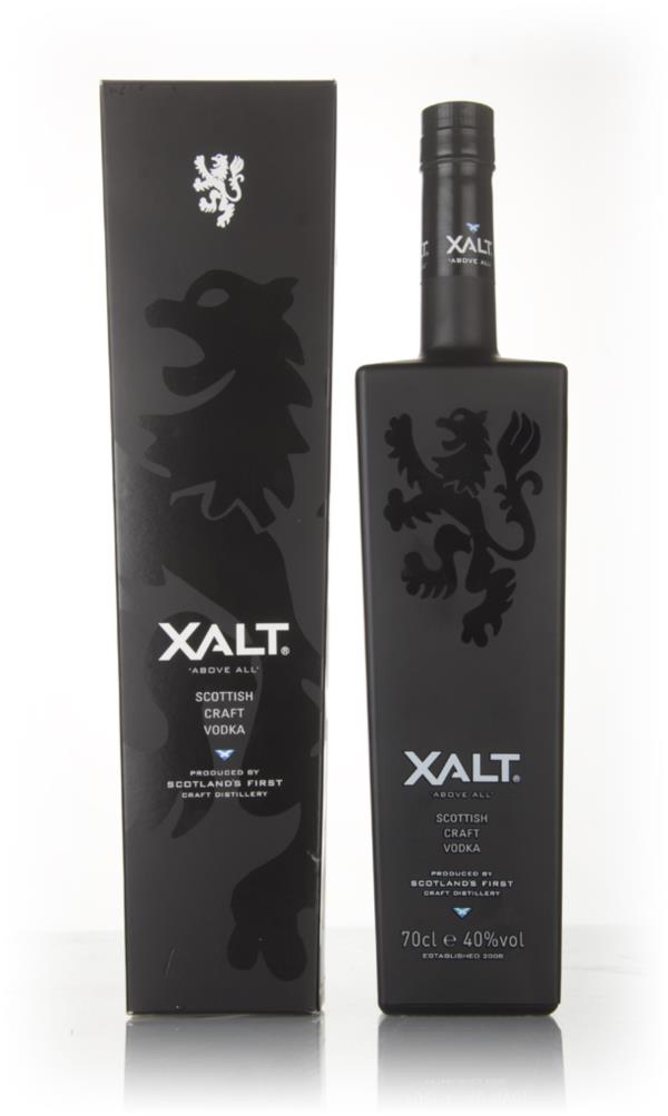 Xalt Plain Vodka