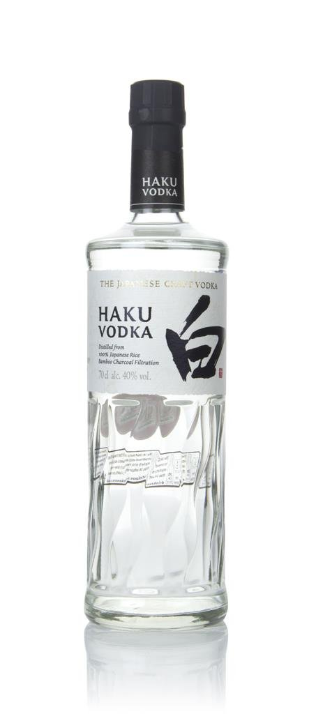 Haku Plain Vodka