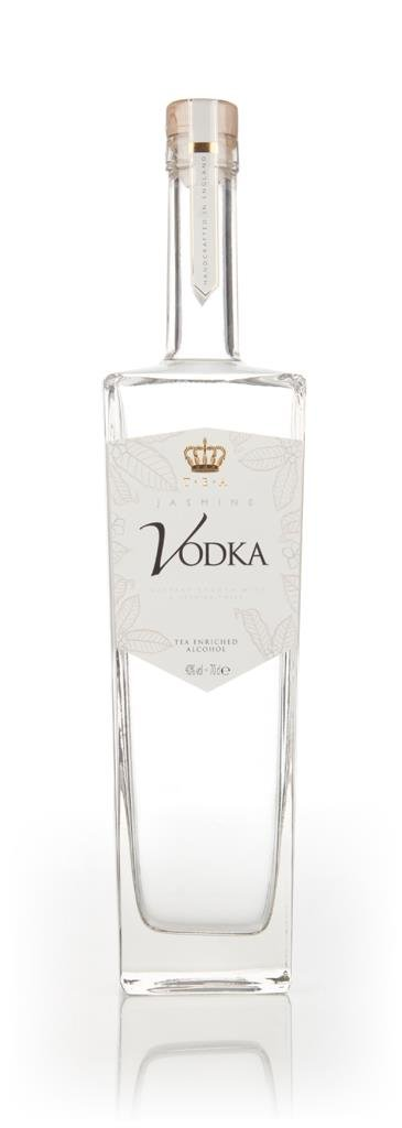 T.E.A. Jasmine Flavoured Vodka