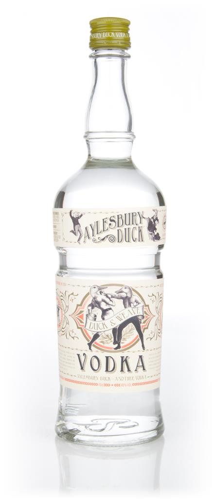 Aylesbury Duck Plain Vodka