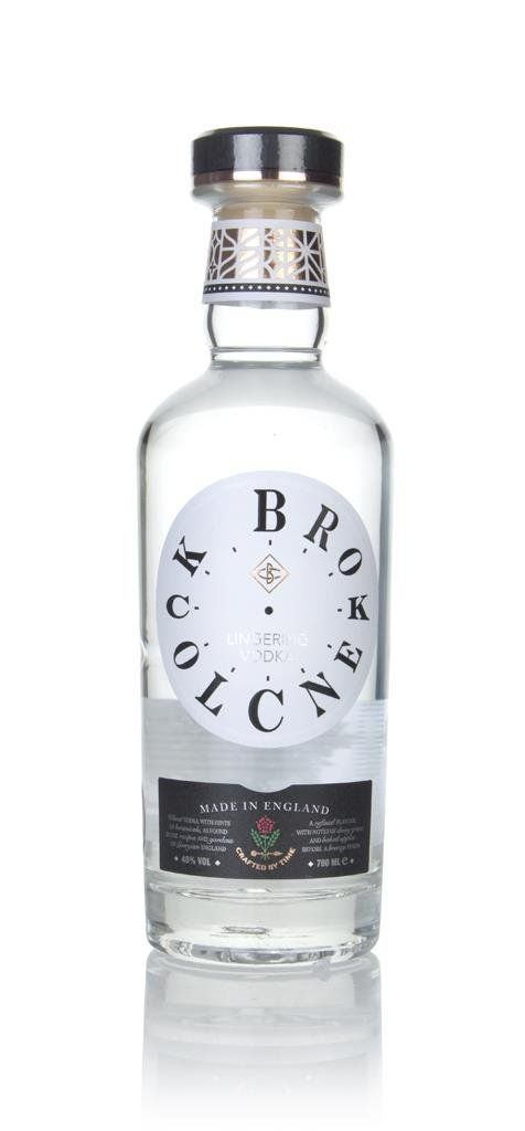 Broken Clock Plain Vodka