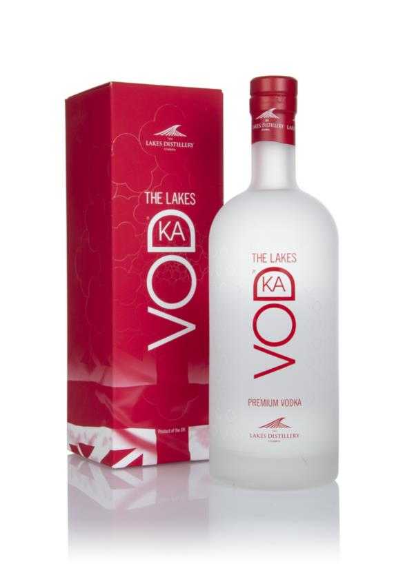 The Lakes Vodka (1L) Plain Vodka