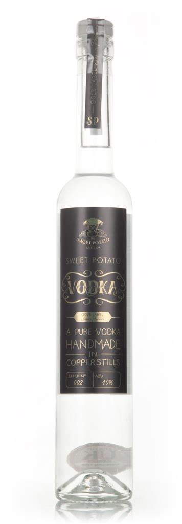 The Sweet Potato Spirit Co. Plain Vodka