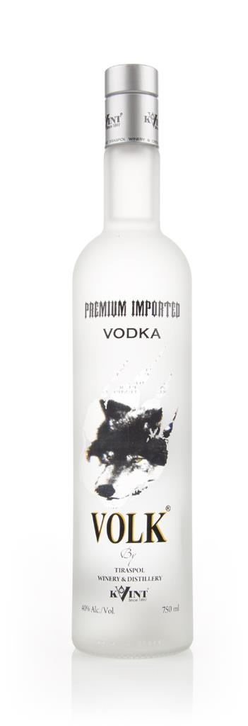 Volk Plain Vodka