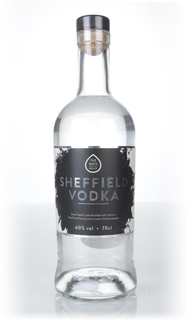 True North Sheffield Flavoured Vodka
