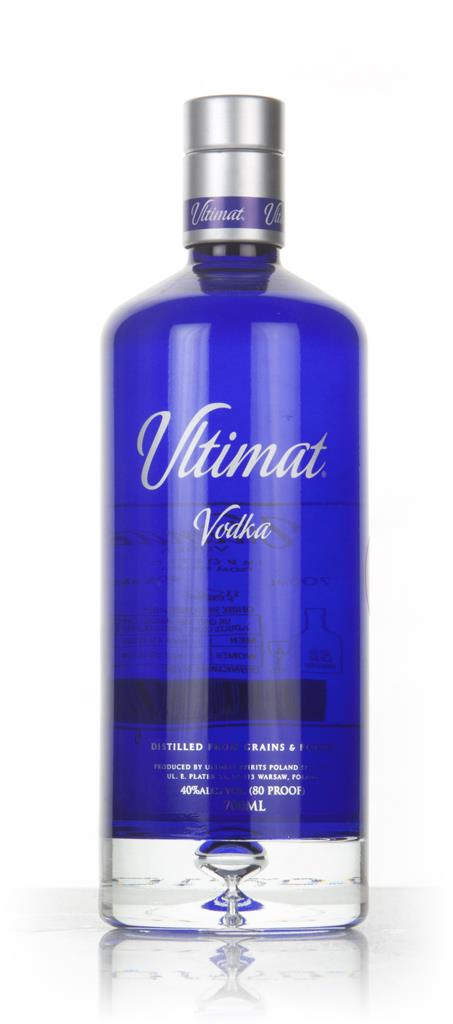 Ultimat Plain Vodka