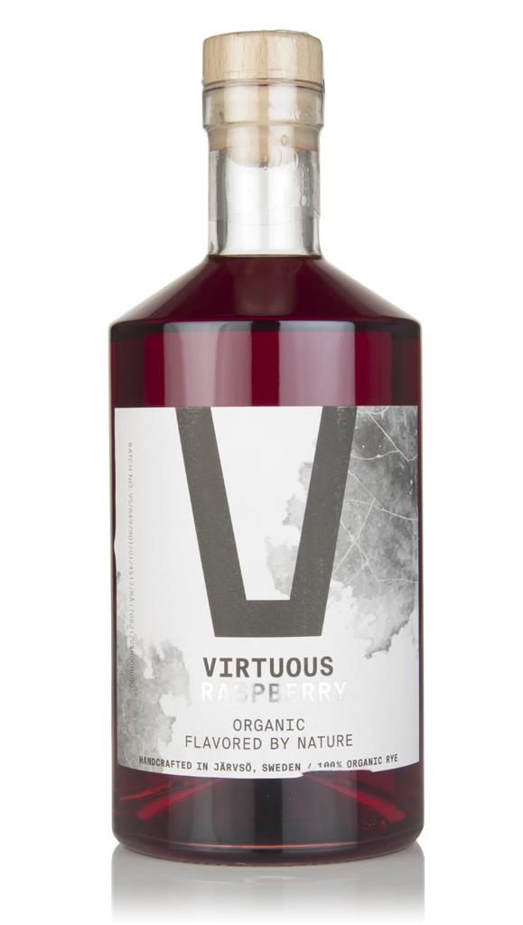 Virtuous Vodka Raspberry Flavoured Vodka