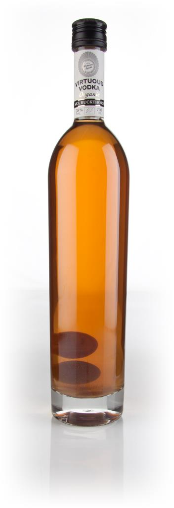 Virtuous Vodka Sea Buckthorn Flavoured Vodka