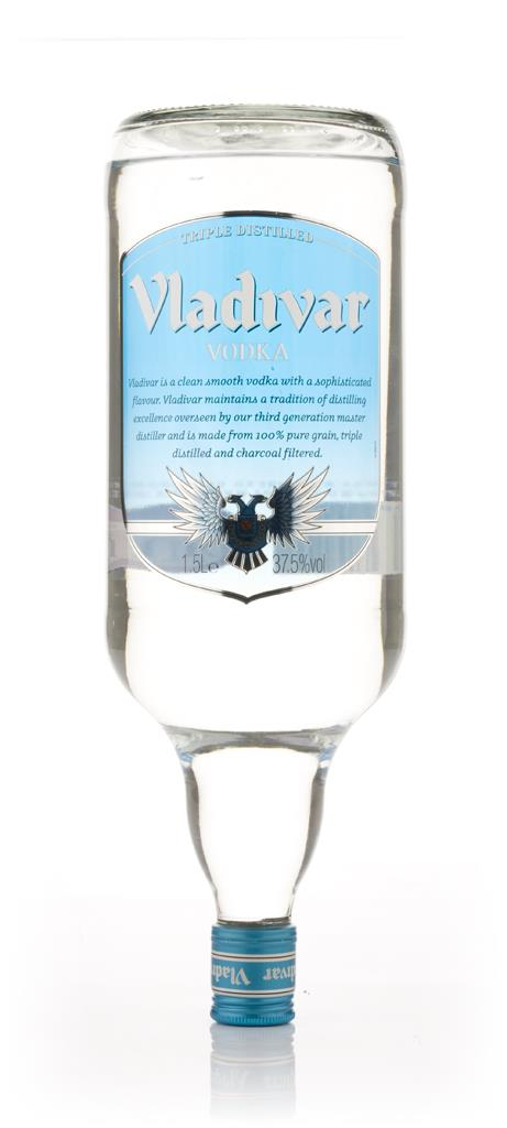 Vladivar Imperial Vodka 1.5l Plain Vodka