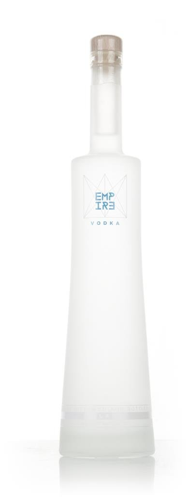 Empire Plain Vodka