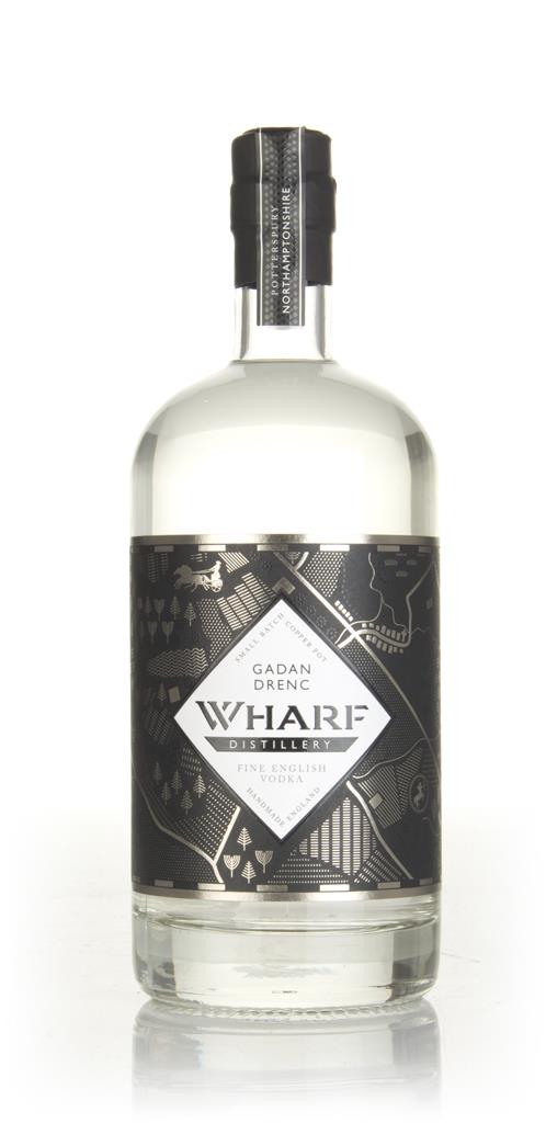 Wharf Gadan Drenc Plain Vodka