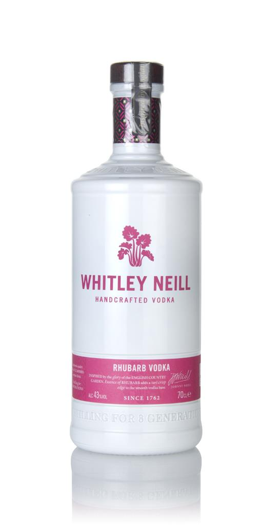 Whitley Neill Rhubarb Flavoured Vodka