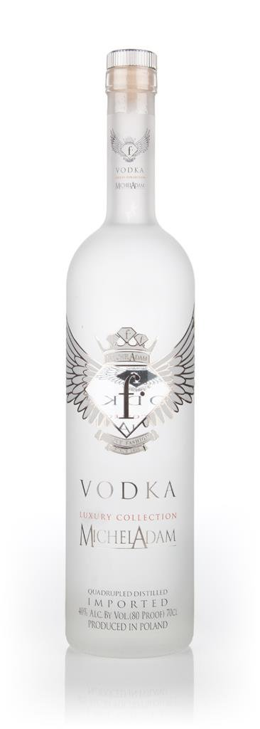 Michel Adam f. Plain Vodka