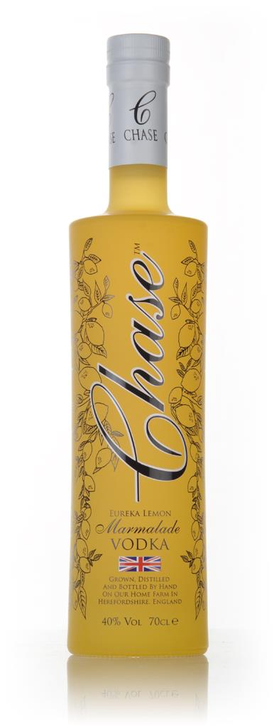 Chase Eureka Lemon Marmalade Flavoured Vodka