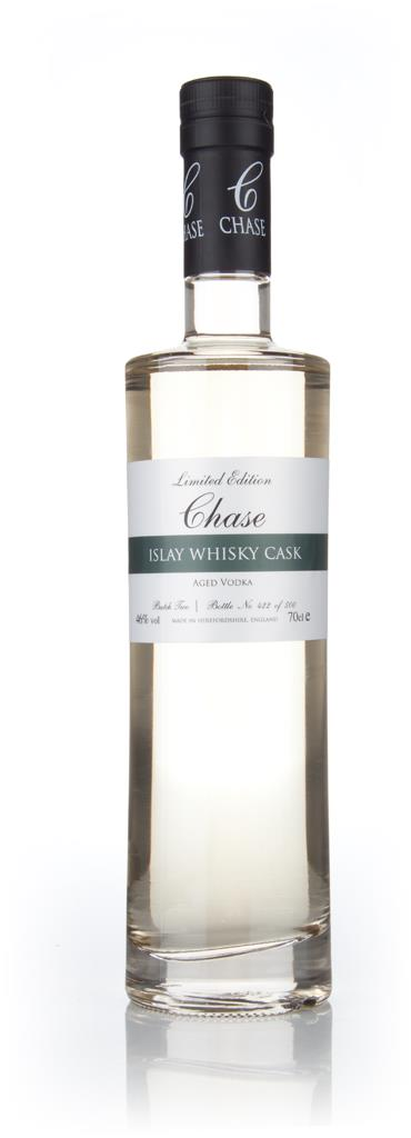 Chase Islay Whisky Cask Aged Cask Aged Vodka