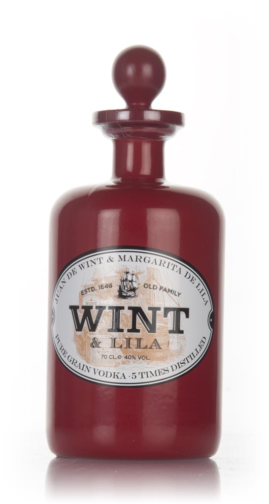 Wint & Lila Pure Grain Plain Vodka