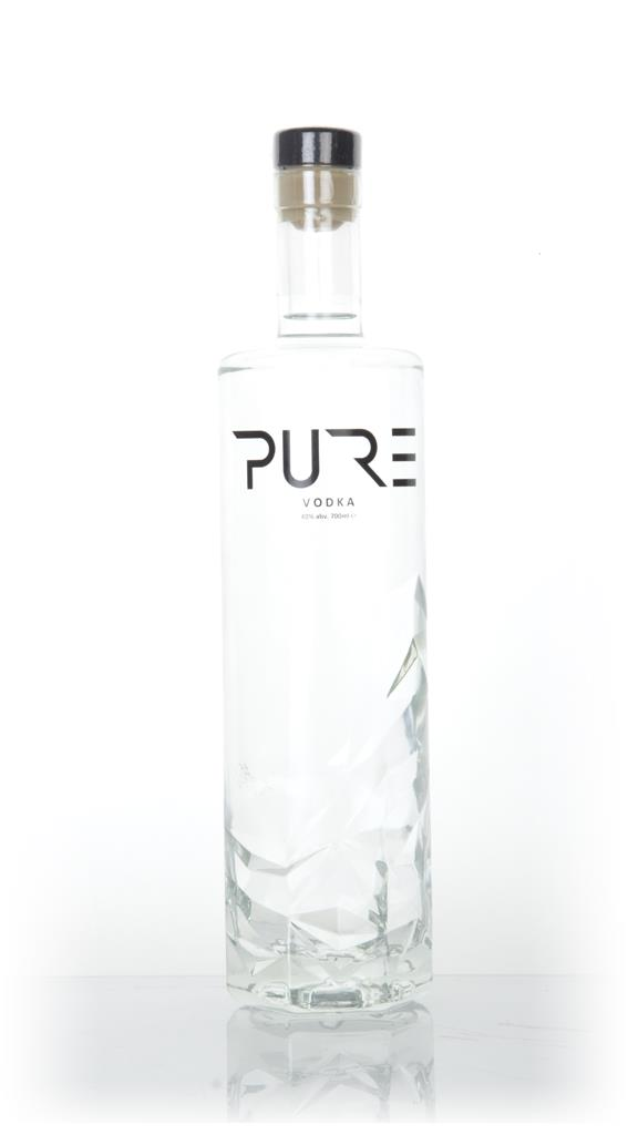 PURE Plain Vodka