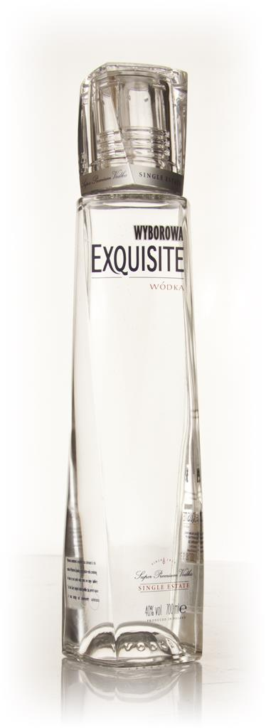 Wyborowa Exquisite Plain Vodka