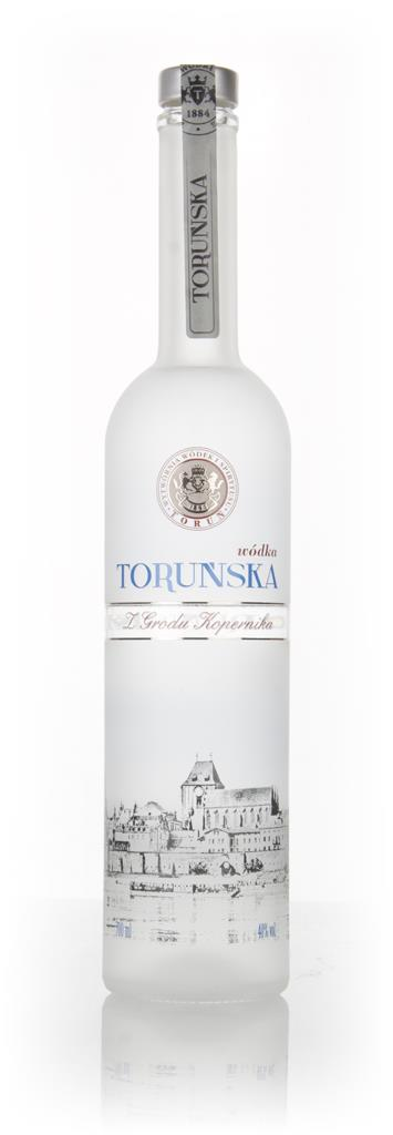 Torunska Plain Vodka