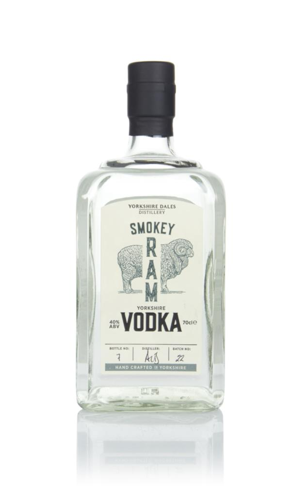 Yorkshire Dales Smokey Ram Flavoured Vodka