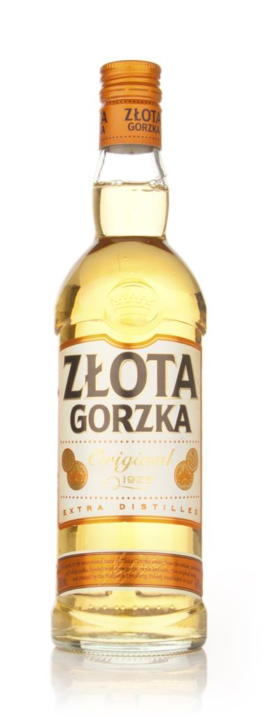 Zlota Gorzka Original Flavoured Vodka