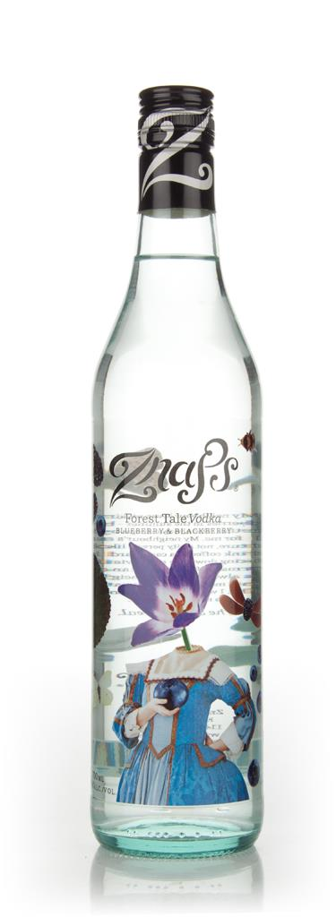 Znaps Forest Tale Flavoured Vodka