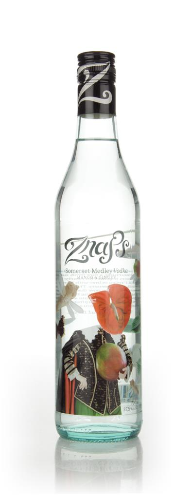 Znaps Somerset Medley Flavoured Vodka