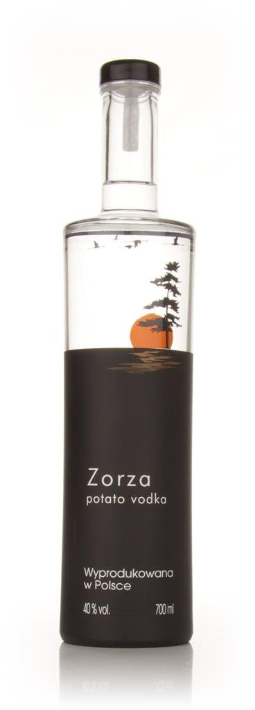 Zorza Plain Vodka
