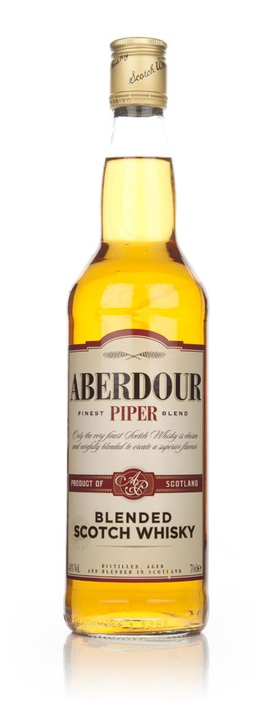 Aberdour Piper Blended Whisky