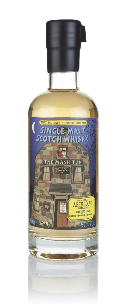 Aberlour 23 Year Old (That Boutique-y Whisky Company) 3cl Sample Single Malt Whisky