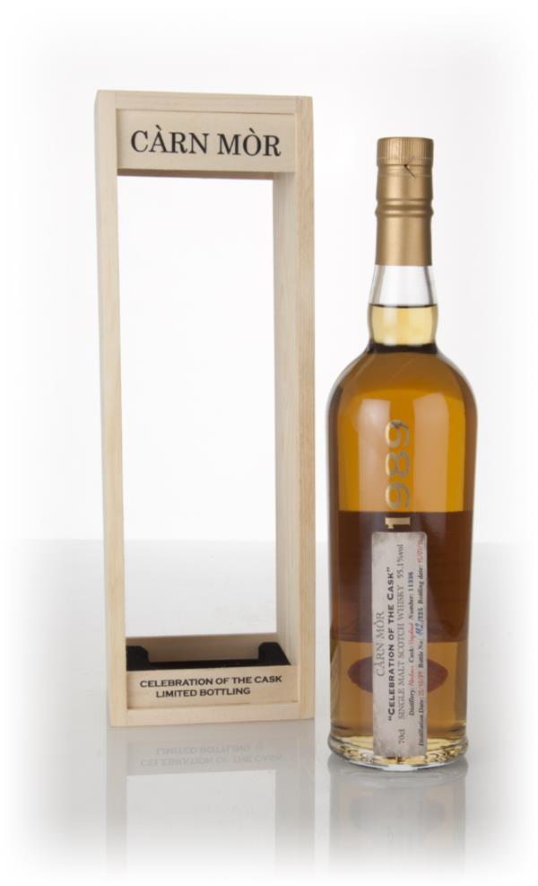Aberlour 26 Year Old 1989 (cask 11336) - Celebration Of The Cask (Carn Single Malt Whisky