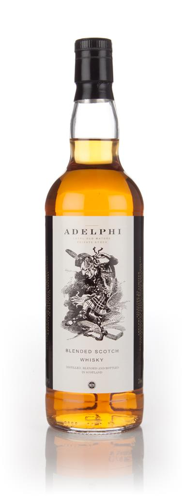 Adelphi Blended Scotch Blended Whisky