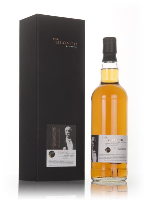 The Glover 18 Year Old (49.2%) Blended Whisky