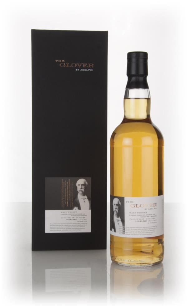 The Glover 18 Year Old Blended Whisky