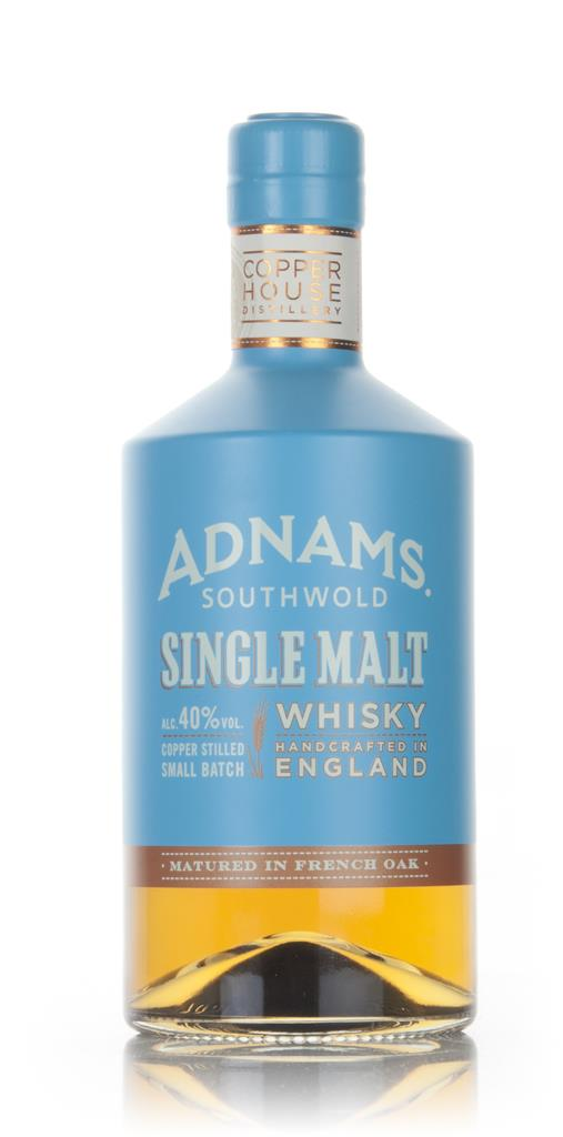 Adnams Single Malt (40%) Single Malt Whisky