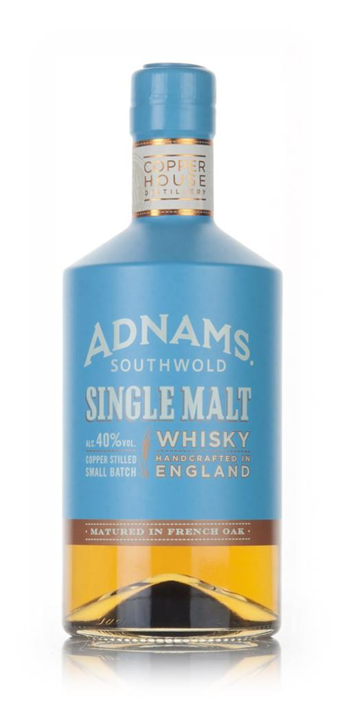 Adnams Single Malt Single Malt Whisky