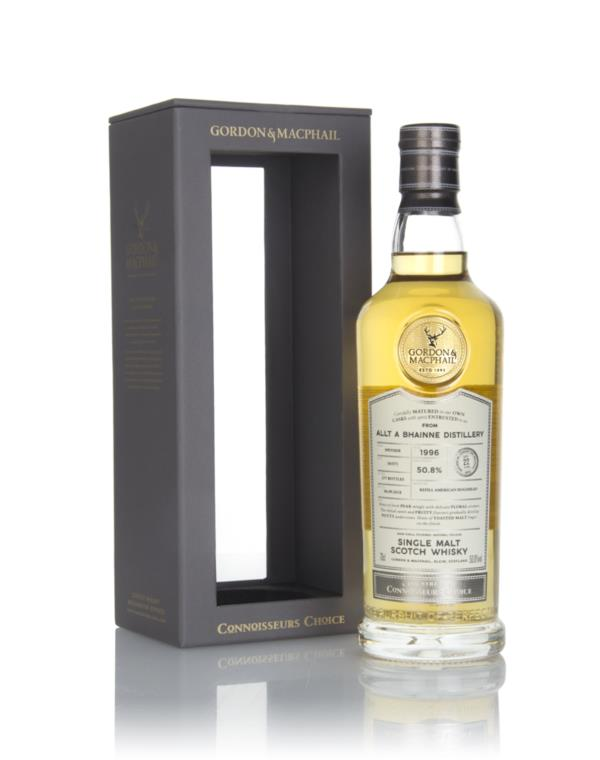 Allt-a-Bhainne 22 Year Old 1996 - Connoisseurs Choice (Gordon & MacPha Single Malt Whisky