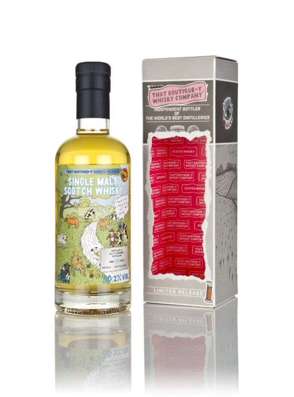 Allt-a-Bhainne 21 Year Old (That Boutique-y Whisky Company) Single Malt Whisky
