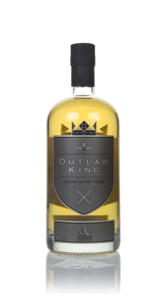 Outlaw King Blended Whisky