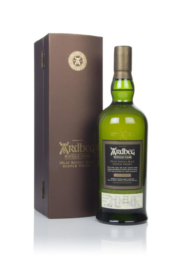 Ardbeg 10 Year Old 2000 (cask 368) - Single Cask Single Malt Whisky