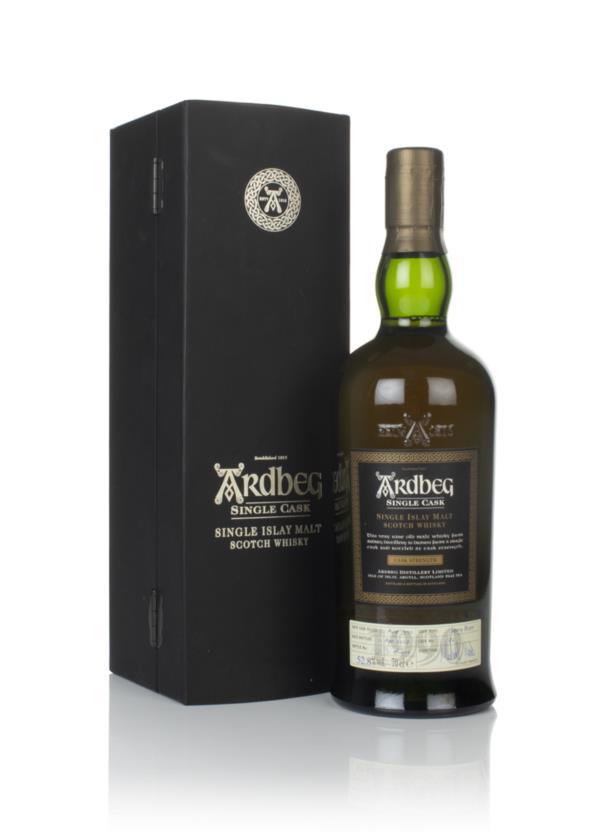 Ardbeg 16 Year Old 1990 (cask 86) - Single Cask Single Malt Whisky
